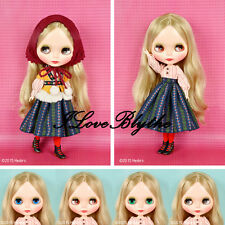 Hasbro Takara Tomy cwc Neo Blythe doll Winterish Allure Summer Sale