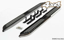 Ford Kuga 2012+ Luxury Side Steps Running Boards Set - Type 2