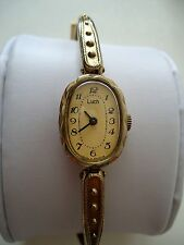 "WATCH ""BELORUSSIAN"" 16 JEWELS LADIES VINTAGE SOVIET RUSSIA ERA"