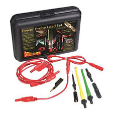 Power Probe Gold Series Lead Set - PPLS01
