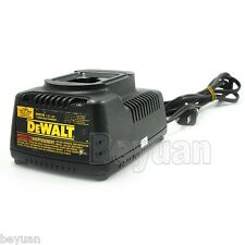 Dewalt DW9116 7.2V - 18V NiCd Battery Charger for DC9096 DC9099 DC9098