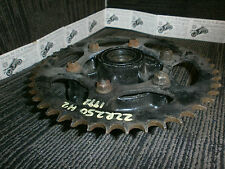 KAWASAKI ZZR250 ZZR 250 ZZ-R 250 rear sprocket carrier
