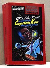 LE MISSIONI DEL CAPITANO KEN - G.Kern [libro, tascabili nord omnibus]