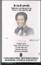 LOW RAWLS   WHEN YOU HEART LOU  YOU'VE  HEARD IT ALL  BRAND NEW-SEALED CASSETTE