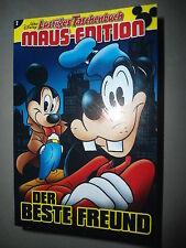 XXXX LTB , Lustiges Taschenbuch , Maus Edition 2 , Der beste Freund