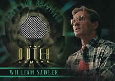Outer Limits Sex, Cyborgs: CC8 William Sadler (Frank Hellner) costume Var.2
