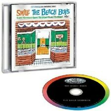 "The Beach Boys ""The Smile Sessions"" CD NUOVO"