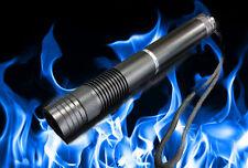 450nm 1.2W Blue Diode Laser Module/Gift Focusable DIY Heatsink Host