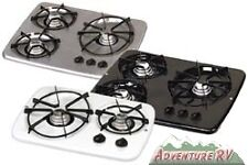 Atwood Wedgewood Range Vision Drop-In Cooktop 3 Burner 56471