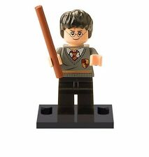 Harry Potter regular Lego fittable minifigure set building block toy