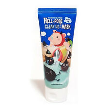 Elizavecca Milky piggy Hell Pore Clean Up Mask 100ml Free gifts