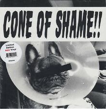 "FAITH NO MORE Cone Of Shame - 7"" / Red Vinyl - Limited"
