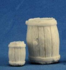 Reaper Bones 77249 Large Barrel & Small Barrel