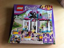 LEGO Friends 41093 'Heartlake Hair Salon' BNIB - FREE UK POST Mainland Only