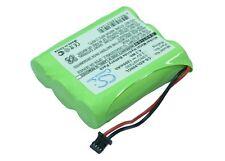 UK batterie pour MBO Alpha Alpha 1000 3.6 V rohs