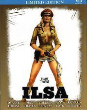Ilsa - Harem Keeper of the Oil Sheiks , limited (333) small hardbox B , uncut
