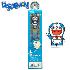 Doraemon USB Charger Sync Data Cable For iPhone 5,5S,6,6 Plus,iPad4,Air