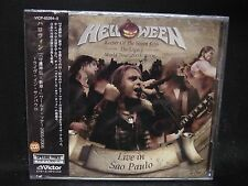HELLOWEEN Keeper Of The Seven Keys-The Legacy-World Tour 2005/2006 JAPAN 2CD