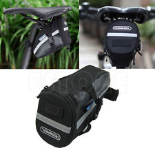 Bike Bicycle Cycling MTB Saddle Bag Seat Pouch Waterproof New Style