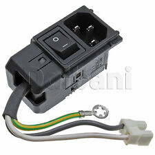 Original Refurbished HSC0613 Power Switch Plug for Sony Playstation 3 PS3