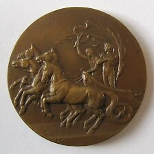 Rare Olympic Medal BOA Amsterdam 1928 - NOT a London 1948 Participation Medal!