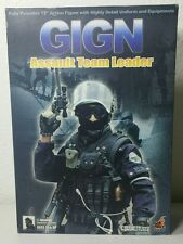 HOT TOYS 1/6 GIGN Assault Team Leader