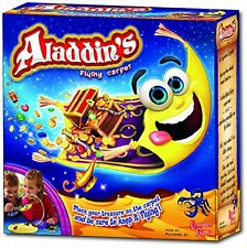 Aladdin Flying Carpet KIDS FUN PARTY GAME GIFT IDEA BRAND NEW FREE P&P