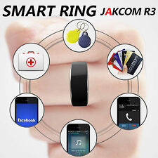Jakcom R3 Smart Ring New Tech As Headset Gamer For Xiaomi Mix Urbanfun Hifi