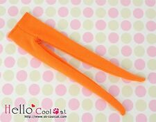 ☆╮Cool Cat╭☆【PP-156】Pullip Pantyhoses Doll Socks # Orange