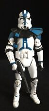 Commander Appo Star Wars Saga Collection 501st 064 Blue Clone Trooper