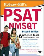 McGraw-Hill's PSATNMSQT, Second Edition