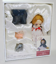 JUN PLANNING AI BALL JOINTED FASHION PULLIP DOLL GROOVE INC PAINTED SAGE Q-707