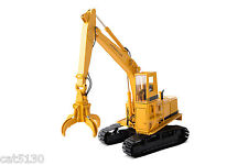 Caterpillar 245 Excavator w/ Grapple - 1/48 - CCM - Only 182 Made