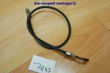 Kawasaki ZX750 R ZX750L 93-95 Zug Sitzbank Verriegelung pz43