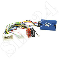 Lenkradadapter Interface MITSUBISHI Outlander ab2013 Clarion Radio 42-MT-808 ACV