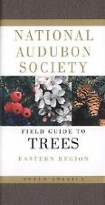 National Audubon Society Field Guide to North American Trees : Eastern Region...