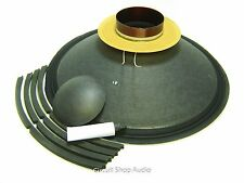 "One Piece Recone kit for JBL 2240H - 18"" Speaker Repair kit"