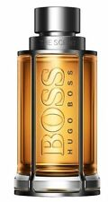 Hugo Boss Bottled The Scent By Hugo Tstr (Unbox)3.3 / 3.4 oz  Edt SPRAY NEW