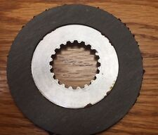 Matrix Brake Disc / Kollmorgan Servo MTC502C1-R1A1-013