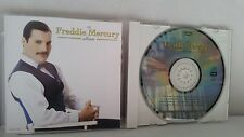 CD FREDDIE MERCURY the album 1992 RARE JAPAN CD MINT-TOCP-7482