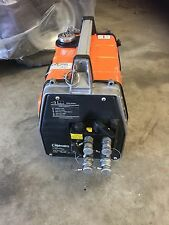 Holmatro Rescue Tool Hydraulic Pump Twin Power Unit TPU-20