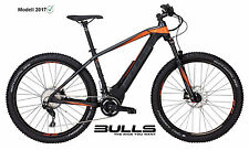 BULLS E-Bike E-Stream EVO 3 27,5+ Inches Brose Motor 46cm 22 Speed 650 Wh - 2017