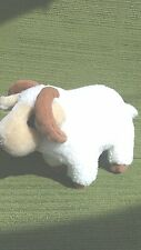 """YOUNG'S BREWERY - RAM - 12"""" PROMO PLUSH SOFT TOY - LOVELY CONDITION"""