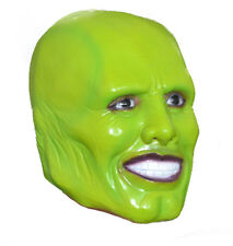 NEW! 'THE MASK' (Jim Carrey) Halloween, President, Costume, Party, Fancy Dress