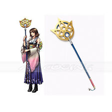 Top Quality Final Fantasy Yuna Cosplay Prop Weapon Arms Halloween tackle