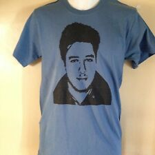 MARCUS MUMFORD  MUMFORD & SON'S  OUT OF PRINT T SHIRT small