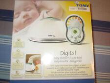Ecoute-bébé digital TOMY