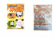 HELLO! SPANK - BOX 2 - 6 DVD