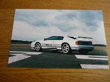 LOTUS ESPRIT V8 350 PRESS PHOTO jm
