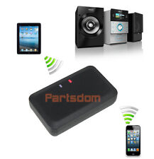 Wireless Bluetooth Stereo Audio Music Receiver for iPhone 6 5S Samsung S3 S4 S5